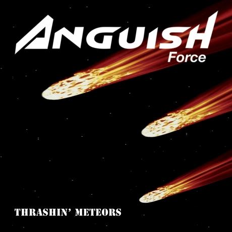 """""""Thrashin' Meteors"""" TrueMetal.it"""