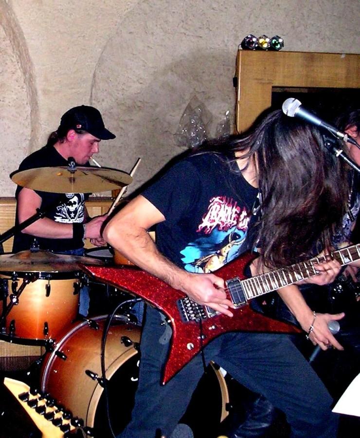Anguish Force Aquarium Metal Night 10 - Aquarium Metal Night - live-