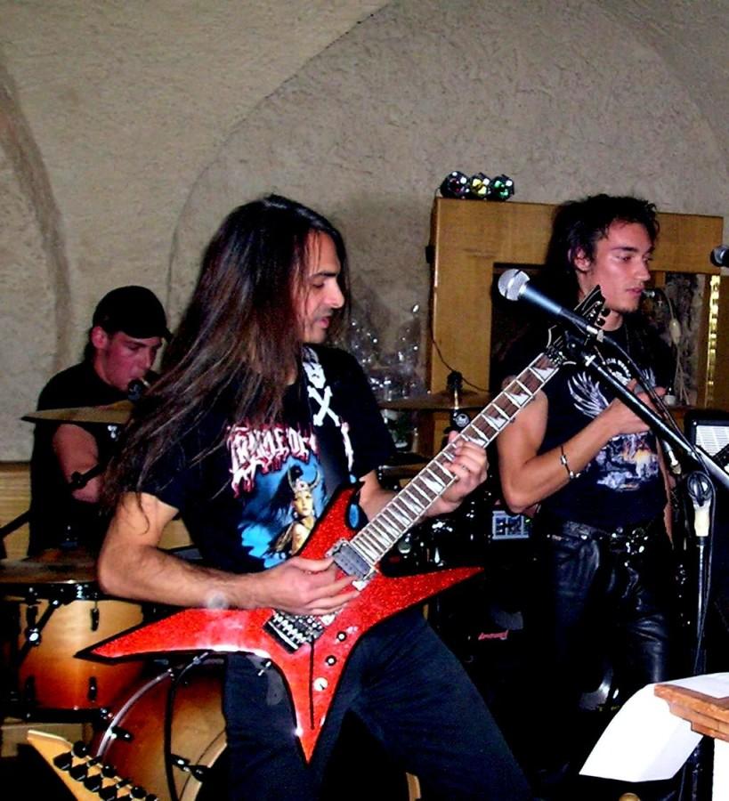 Anguish Force Aquarium Metal Night 13 - Aquarium Metal Night - live-