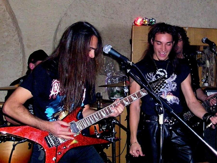 Anguish Force Aquarium Metal Night 5 - Aquarium Metal Night - live-