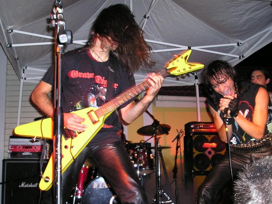 Anguish Force Atzwang Metal Fest 1 10 - Anguish Force Atzwang Metal Fest 1 - live