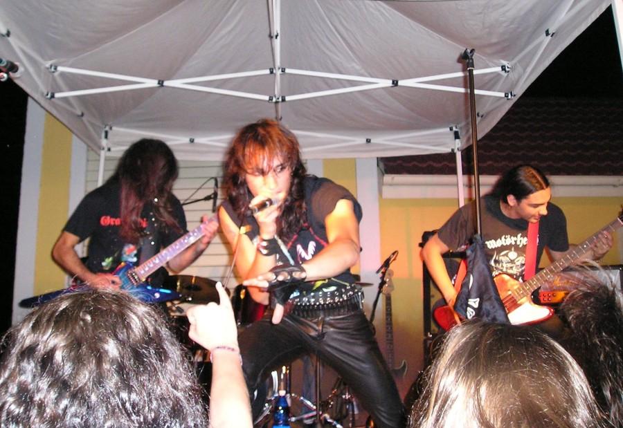Anguish Force Atzwang Metal Fest 1 12 - Anguish Force Atzwang Metal Fest 1 - live