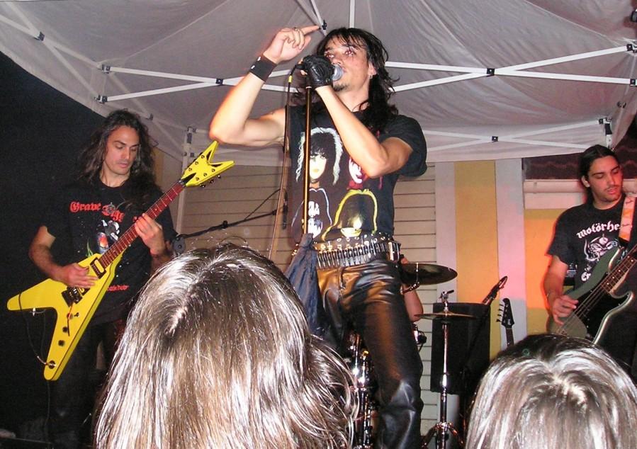 Anguish Force Atzwang Metal Fest 1 13 - Anguish Force Atzwang Metal Fest 1 - live