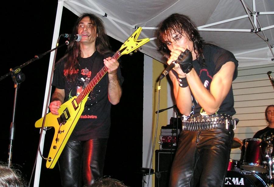 Anguish Force Atzwang Metal Fest 1 14 - Anguish Force Atzwang Metal Fest 1 - live