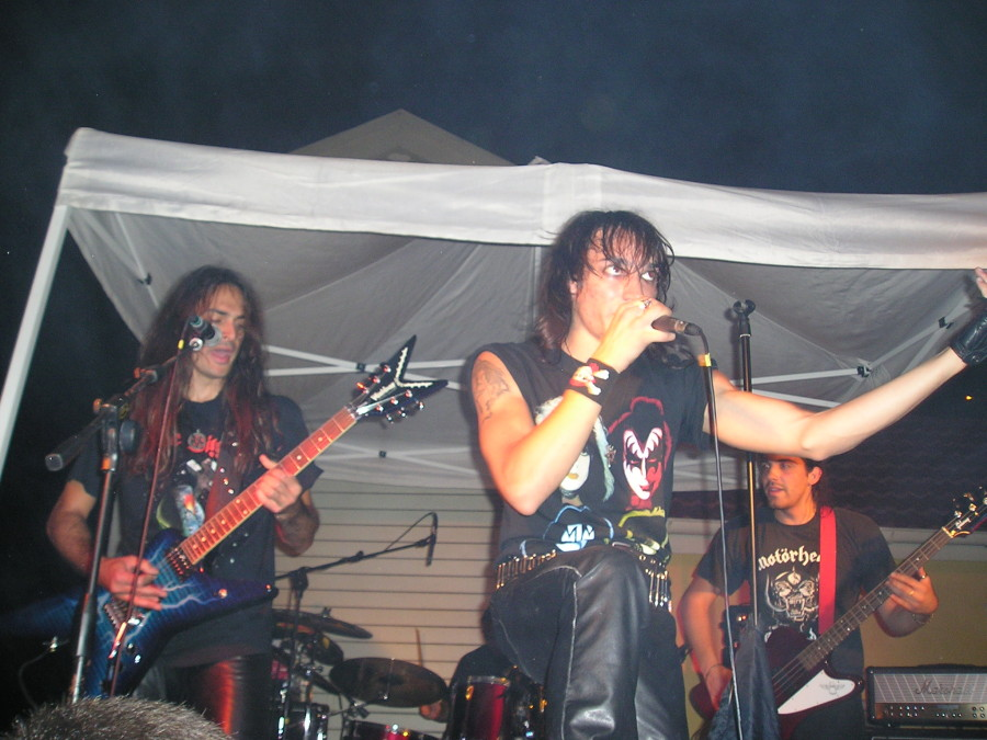 Anguish Force Atzwang Metal Fest 1 3 - Anguish Force Atzwang Metal Fest 1 - live-