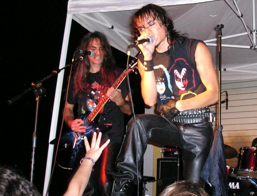 Anguish Force Atzwang Metal Fest 1 4 - Anguish Force Atzwang Metal Fest 1 - live-