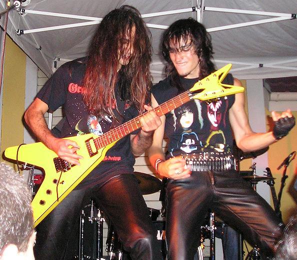 Anguish Force Atzwang Metal Fest 1 5 - Anguish Force Atzwang Metal Fest 1 - live-