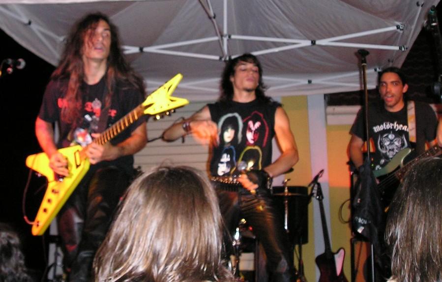 Anguish Force Atzwang Metal Fest 1 6 - Anguish Force Atzwang Metal Fest 1 - live-