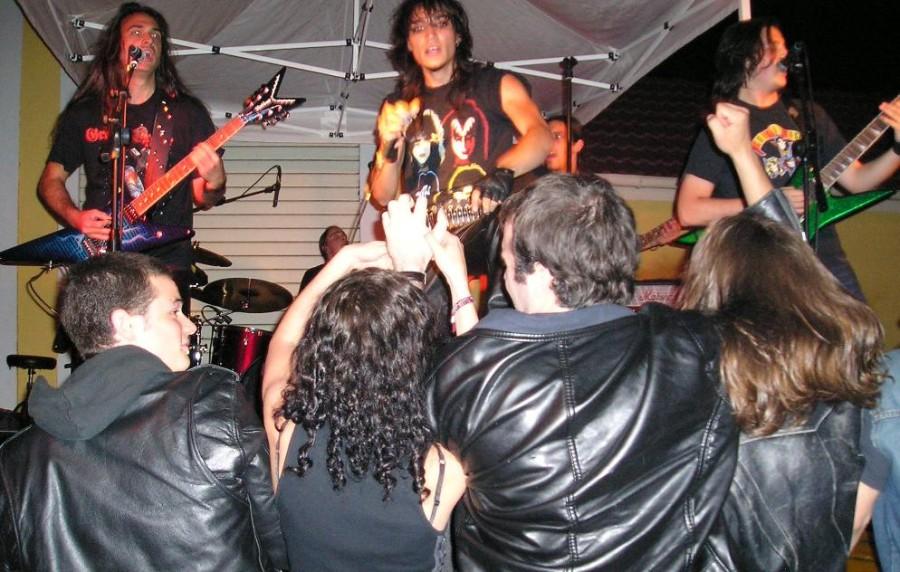 Anguish Force Atzwang Metal Fest 1 8 - Anguish Force Atzwang Metal Fest 1 - live-