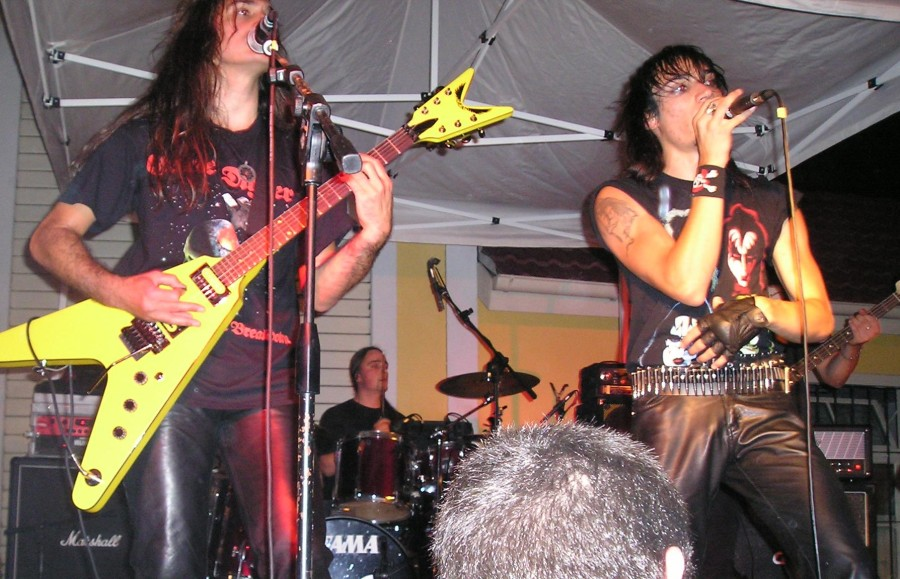 Anguish Force Atzwang Metal Fest 1 9 - Anguish Force Atzwang Metal Fest 1 - live