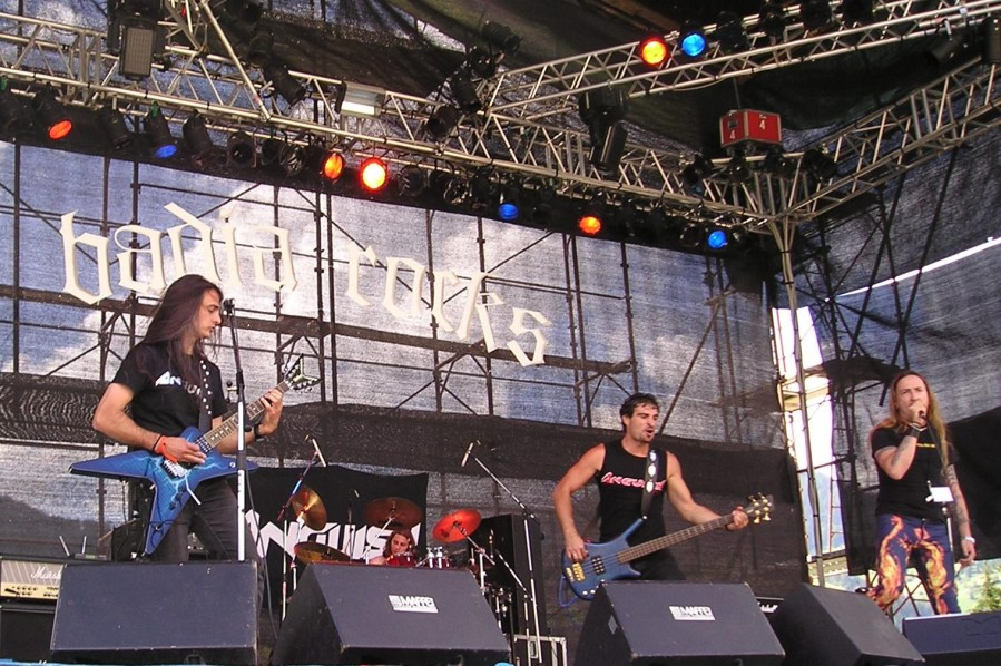 Anguish Force Badia Rocks 16 - Anguish Force Badia Rocks - live