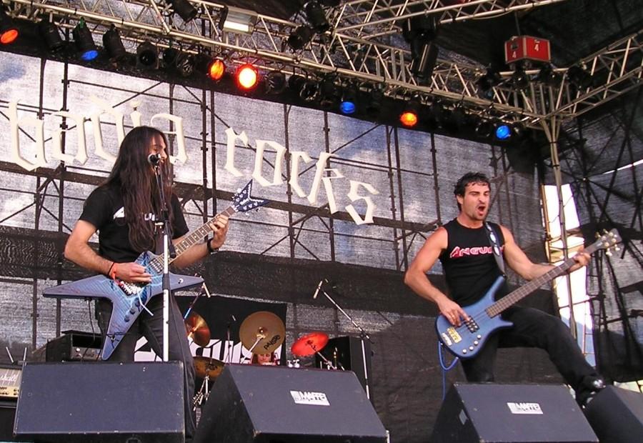 Anguish Force Badia Rocks 17 - Anguish Force Badia Rocks - live