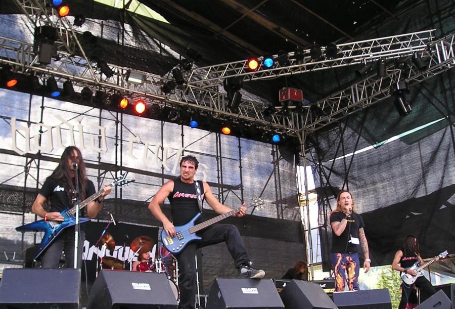 Anguish Force Badia Rocks 20 - Anguish Force Badia Rocks - live