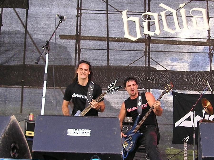Anguish Force Badia Rocks 29 - Anguish Force Badia Rocks - live