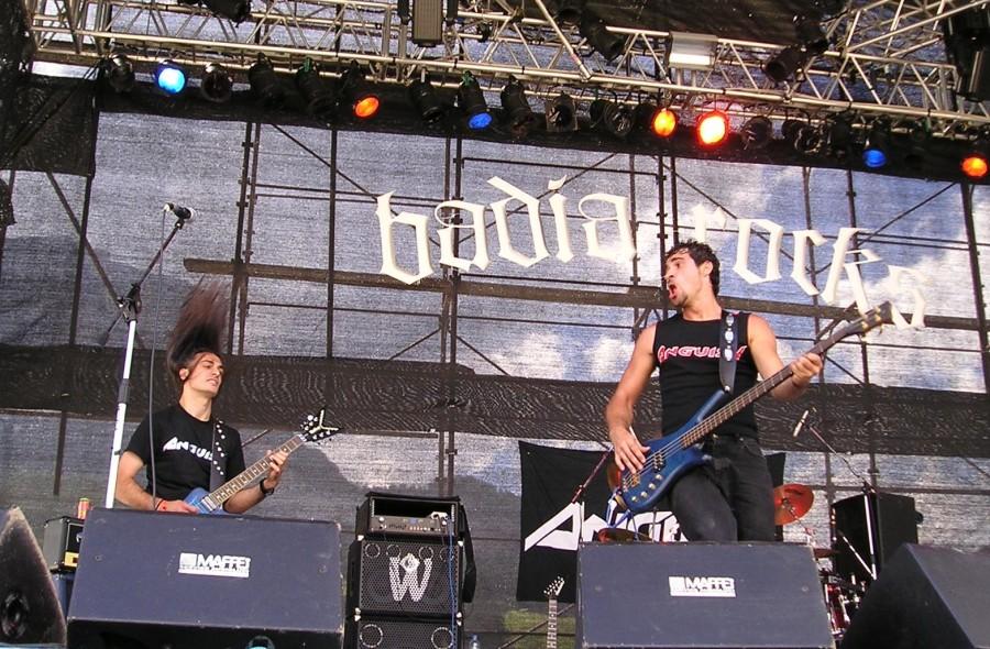 Anguish Force Badia Rocks 7 - Anguish Force Badia Rocks - live