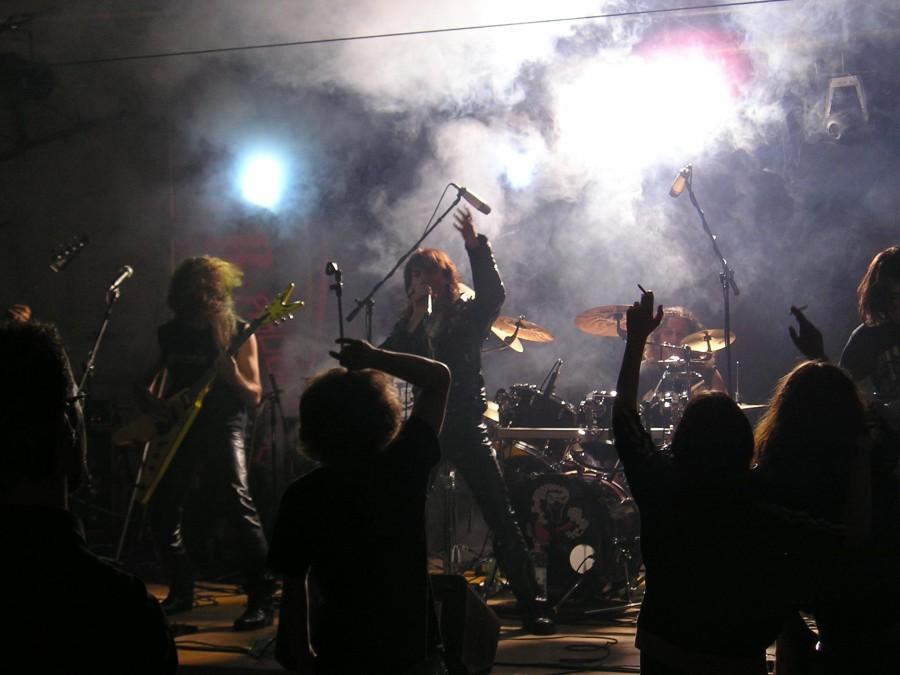 Anguish Force Baselga Metal Festival 13 - Baselga Metal Festival - live-
