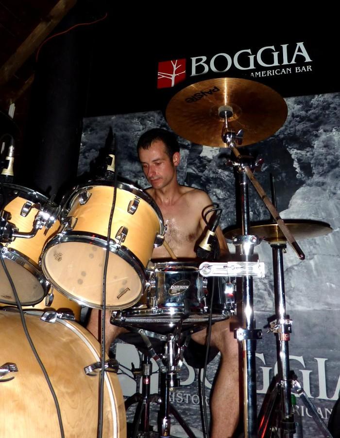 Anguish Force Boggia Metal Festival 1 - Boggia Metal Festival - live-