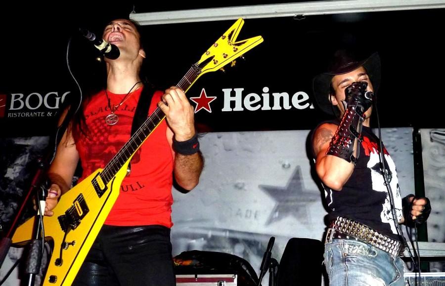 Anguish Force Boggia Metal Festival 10 - Boggia Metal Festival - live-