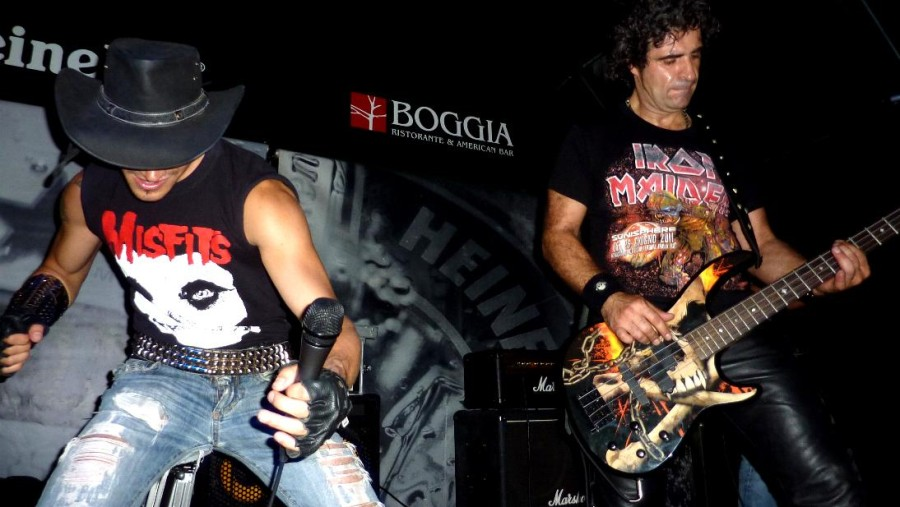 Anguish Force Boggia Metal Festival 13 - Boggia Metal Festival - live-