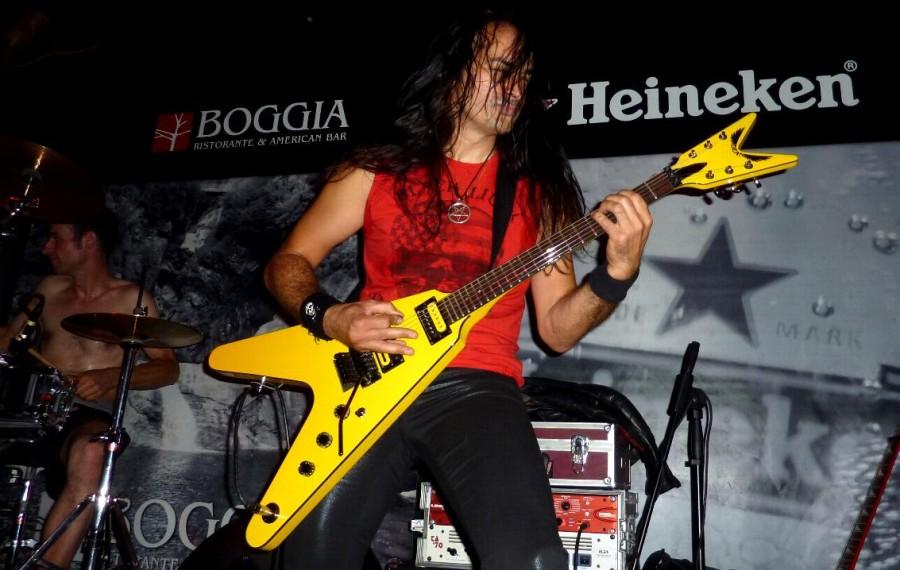 Anguish Force Boggia Metal Festival 14 - Boggia Metal Festival - live-