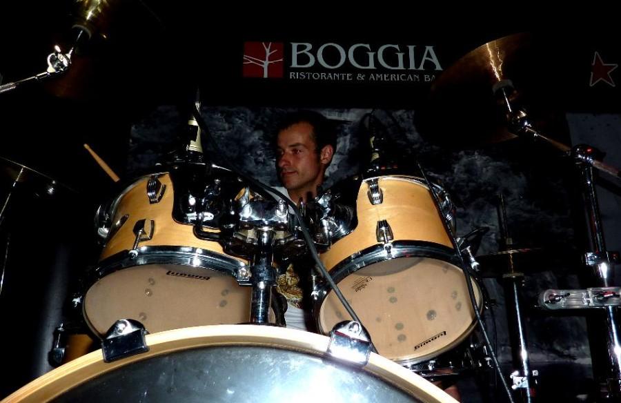 Anguish Force Boggia Metal Festival 3 - Boggia Metal Festival - live-