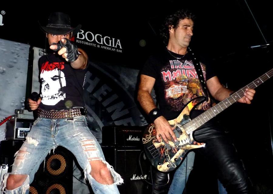 Anguish Force Boggia Metal Festival 5 - Boggia Metal Festival - live-