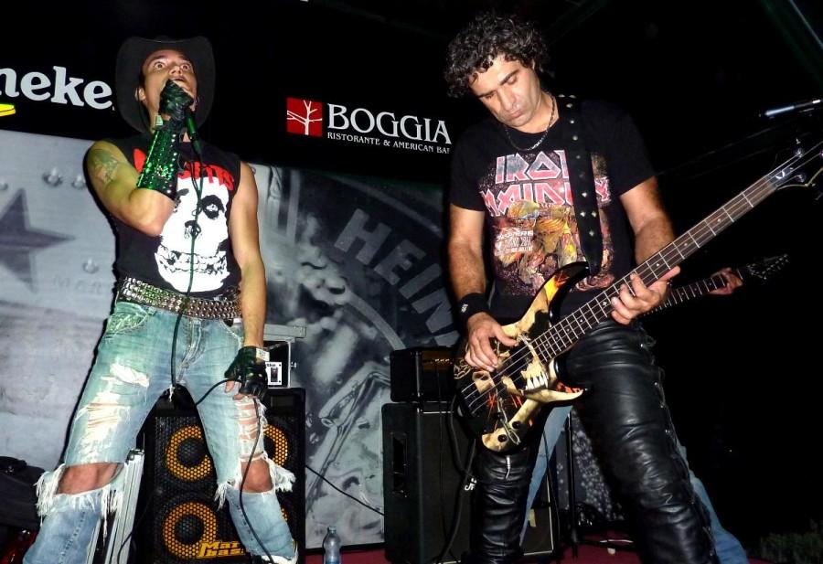 Anguish Force Boggia Metal Festival 6 - Boggia Metal Festival - live-