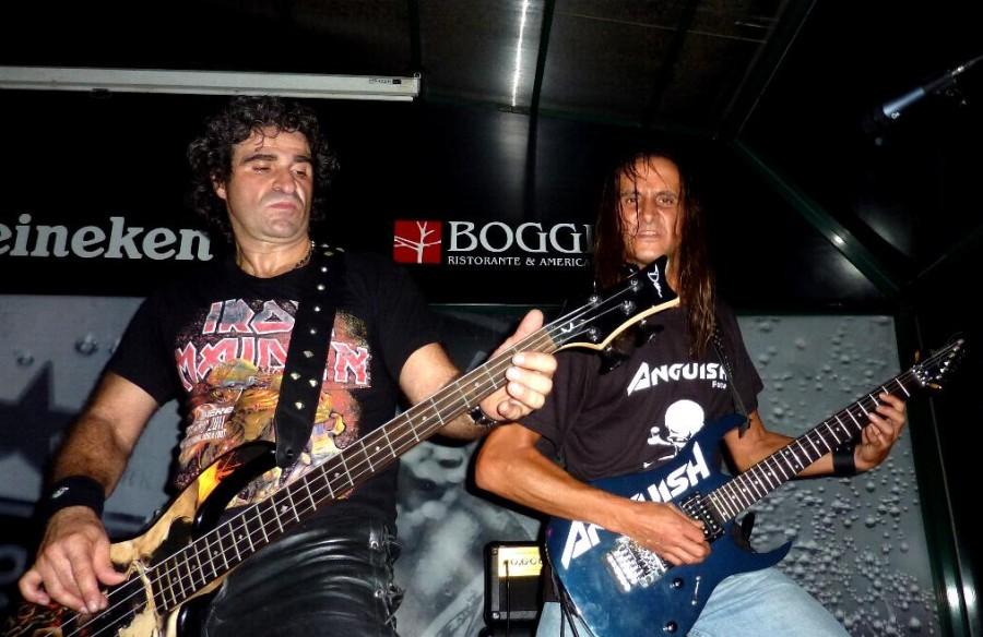 Anguish Force Boggia Metal Festival 7 - Boggia Metal Festival - live-