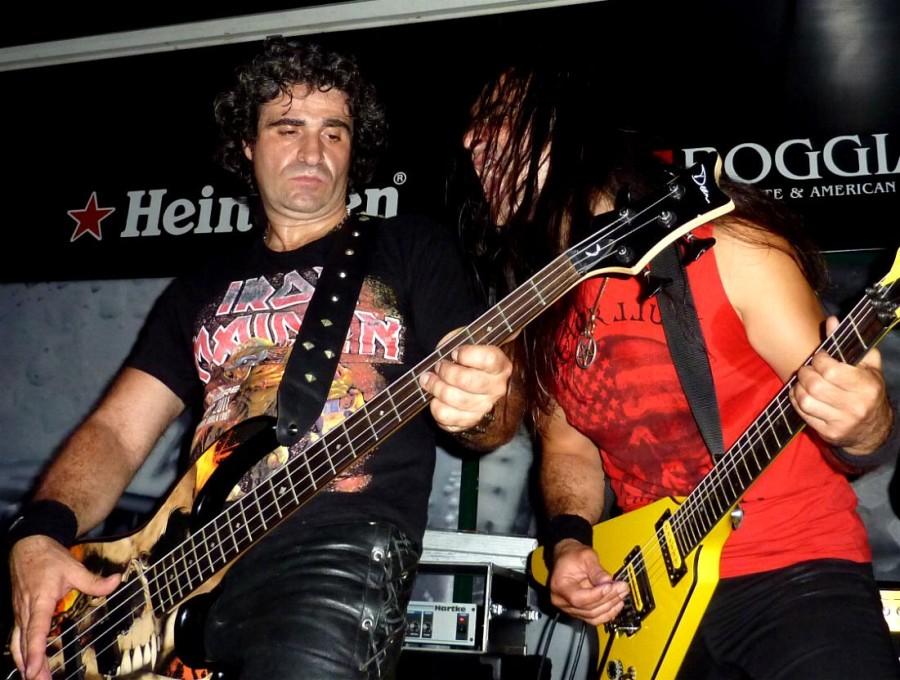 Anguish Force Boggia Metal Festival 8 - Boggia Metal Festival - live-