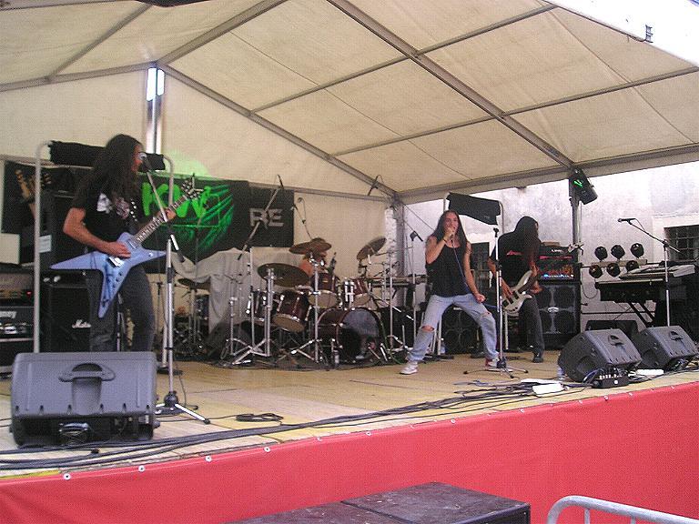 Anguish Force Delirium Festival Verona 12 - Anguish Force Delirium Festival - Verona - live-