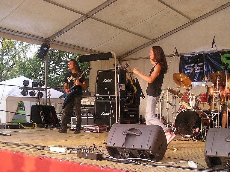 Anguish Force Delirium Festival Verona 16 - Anguish Force Delirium Festival - Verona - live-