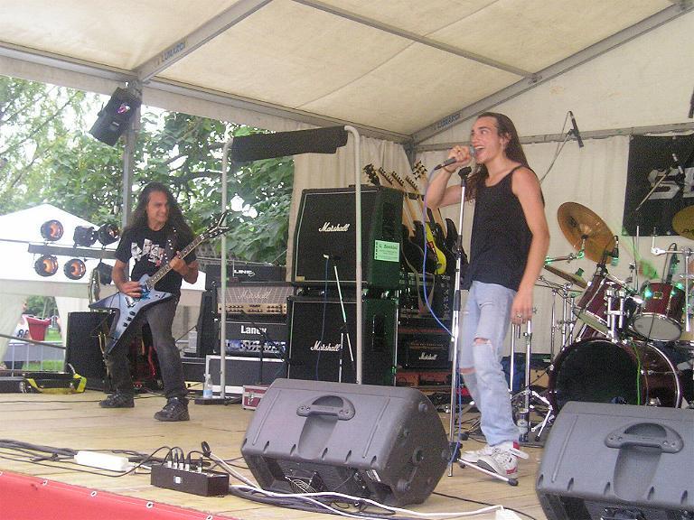 Anguish Force Delirium Festival Verona 17 - Anguish Force Delirium Festival - Verona - live-