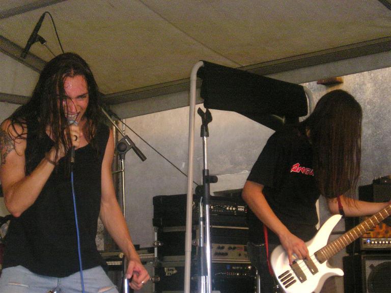 Anguish Force Delirium Festival Verona 18 - Anguish Force Delirium Festival - Verona - live-