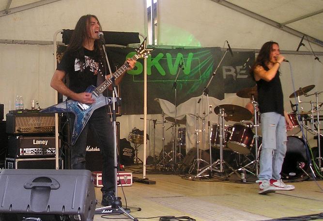 Anguish Force Delirium Festival Verona 20 - Anguish Force Delirium Festival - Verona - live-
