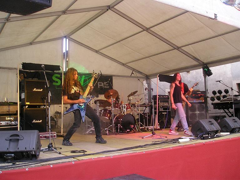 Anguish Force Delirium Festival Verona 21 - Anguish Force Delirium Festival - Verona - live-