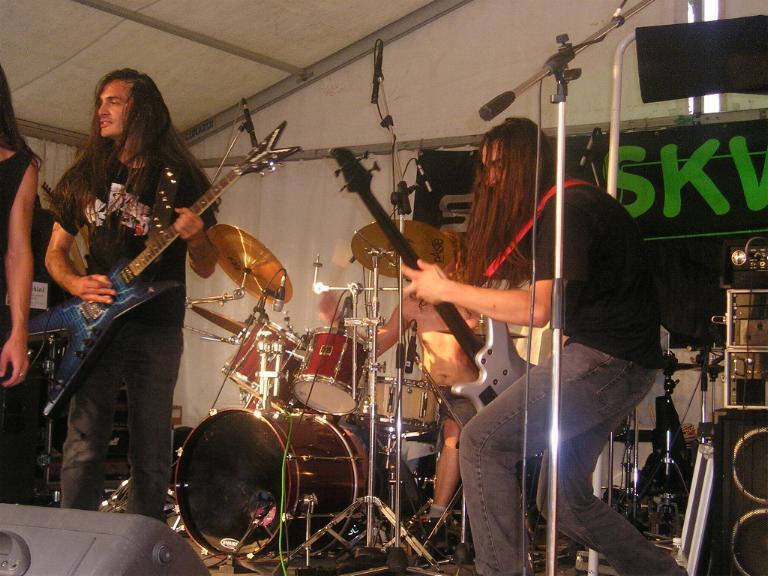 Anguish Force Delirium Festival Verona 22 - Anguish Force Delirium Festival - Verona - live-