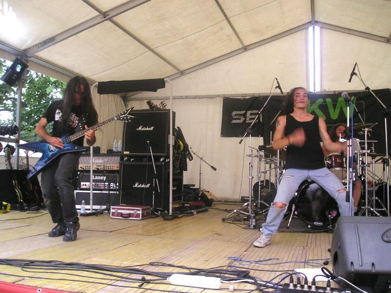 Anguish Force Delirium Festival Verona 23 - Anguish Force Delirium Festival - Verona - live-