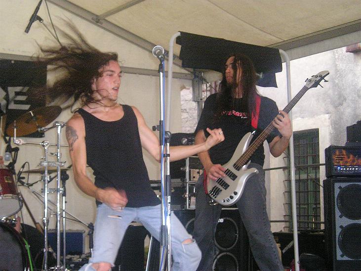 Anguish Force Delirium Festival Verona 26 - Anguish Force Delirium Festival - Verona - live-