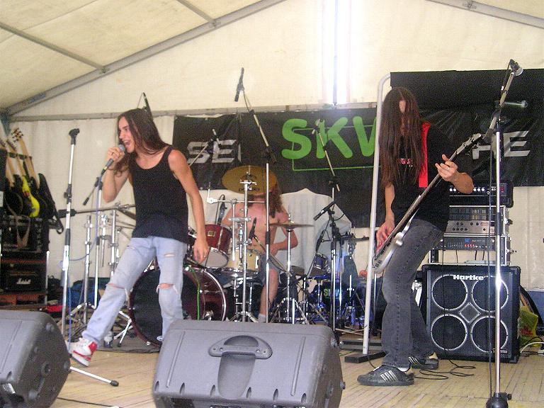 Anguish Force Delirium Festival Verona 3 - Anguish Force Delirium Festival - Verona - live-