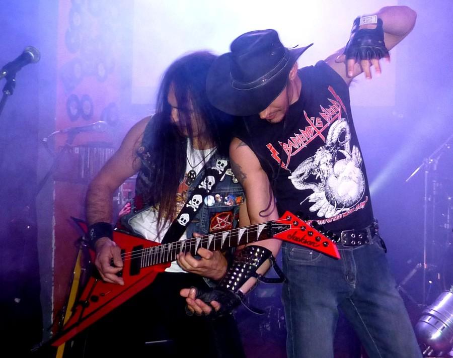 Rocking Universe Torino