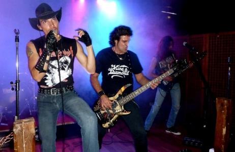 Anguish Force Rocking Universe Torino (14)