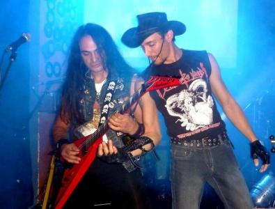 Anguish Force Rocking Universe Torino (17)
