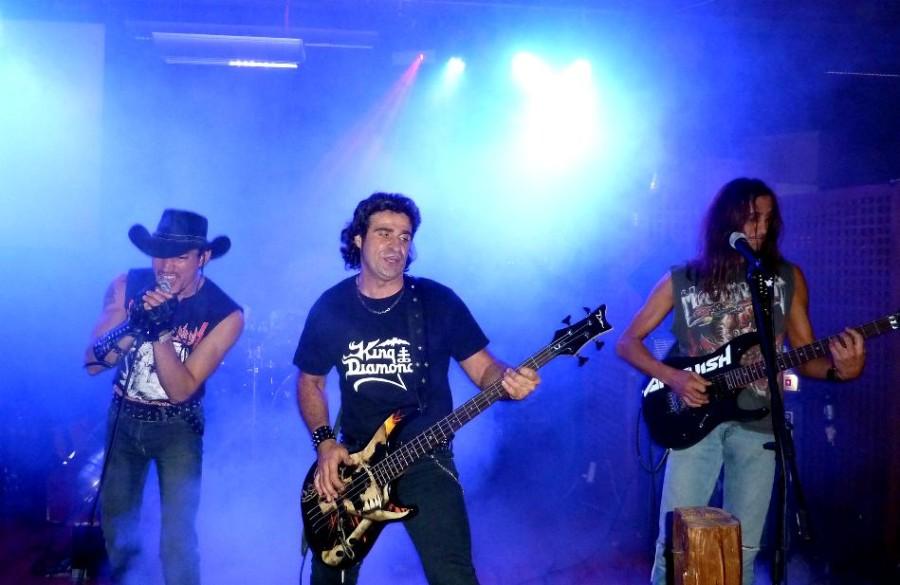 Anguish Force Rocking Universe Torino 19 - Rocking Universe Torino - live