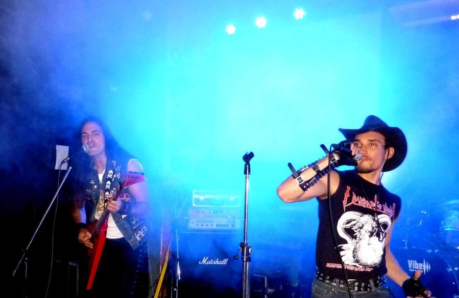 Anguish Force Rocking Universe Torino 20 - Rocking Universe Torino - live
