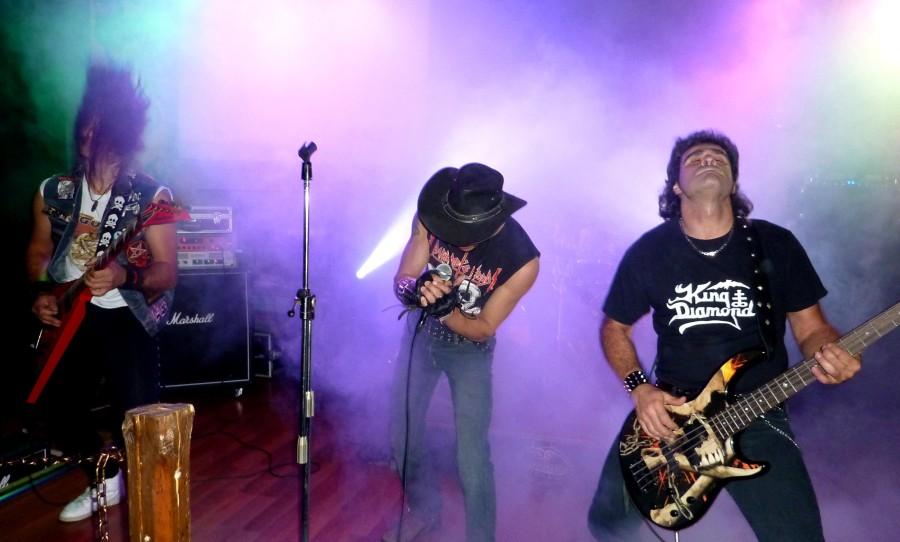 Anguish Force Rocking Universe Torino 22 - Rocking Universe Torino - live