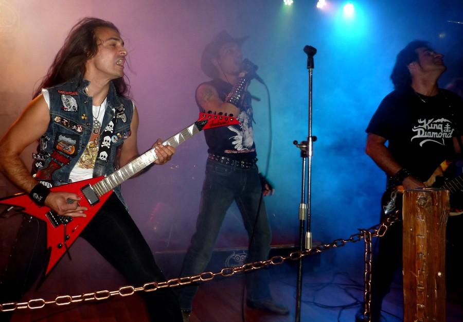 Anguish Force Rocking Universe Torino 7 - Rocking Universe Torino - live