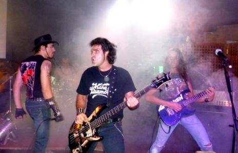 Anguish Force Rocking Universe Torino (8)