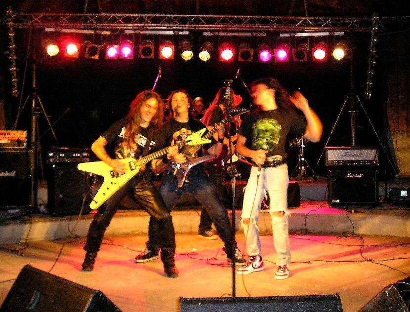Stoaner Rock Festival