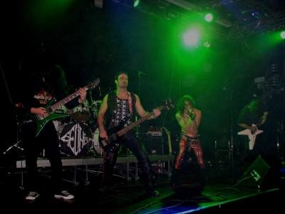 Anguish Force Ufo Metal  Night (1)