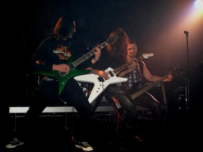 Anguish Force Ufo Metal  Night (12)